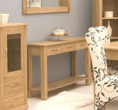 mobel solid oak console. Mobel Oak Console Table Solid