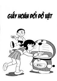 Doraemon Plus Chap 4 Next Chap 5 - NetTruyen
