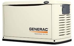 GENERAC Power Systems RG02224A -GENERAC Power Systems RG02224A ...