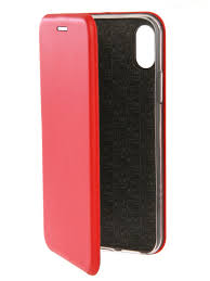 <b>Чехол Innovation для APPLE</b> iPhone 7 8 Book Silicone Red 12140 ...