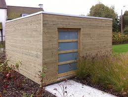 Small Picture Modern Box Tokyo Contemporary Garden Shed Flat Roof