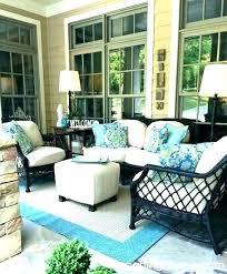porch furniture ideas garden