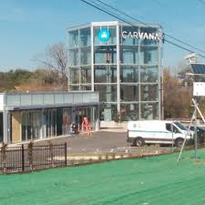 Vending Machines Austin Stunning Is Carvana Building A Car Vending Machine In Austin See For