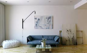 Image of: Very Small Living Room Ideas