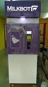 Milkbot Vending Machine Enchanting Milk Vending Machine Milkbot Buy Automatic Milk Vending Machine