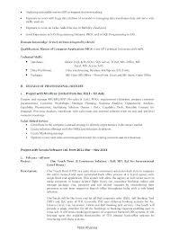 Compliance Analyst Resume Compliance Analyst Resume Data Analyst ...