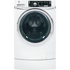 Ge Appliances Washing Machine Shop Ge 45 Cu Ft High Efficiency Front Load Washer White Energy