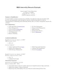 Objective In Internship Resume Free Professional Internship Resume Template Internship Resume 86