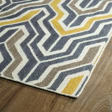 Gorgeous Kaleen Rugs Glam Yellow Area Rug Carpetmart in Yellow Area Rug