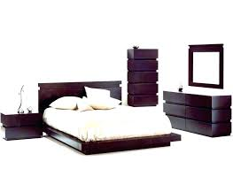 Low Profile Metal Bed Frame International Low Profile Queen Bed With ...