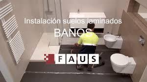 Installing Laminate Flooring In Bathrooms