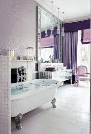 23 Amazing Purple Bathroom Ideas Photos Inspirations