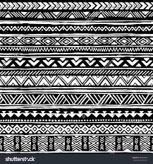 simple navajo designs. Black And White Tribal Navajo Seamless Pattern Aztec Geometric Save To A Lightbox Simple Designs
