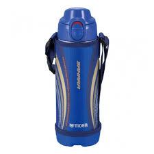 <b>Термос спортивный Tiger MBO</b>-<b>E050</b> Blue, 0.5 л — купить в ...