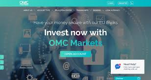 Omc My Chart Omc Markets Forex Broker Review Fx Trading Revolution