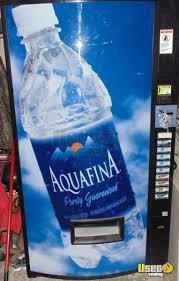 Bottled Water Vending Machine Beauteous Vendo 48PC Electronic Vendor Bottle Beverage Vending Machine