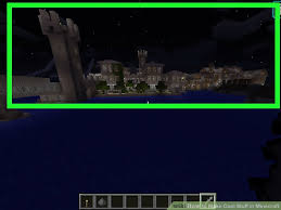 image titled make cool stuff in minecraft step 23