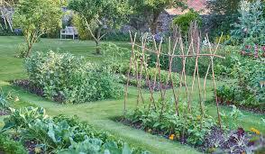 Crop Rotation Chart Vegetable Gardening Plan This Years Crop Rotation The English Garden