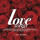 Love Songs [Sony Box Set]