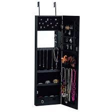 Diy Jewelry Cabinet Cabinets Over The Door Jewelry Cabinet Diy Over The Door Jewelry