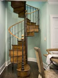 spiral staircase s