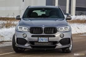 2017 BMW X5 xDrive35i M-Performance | DoubleClutch.ca