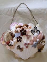 277 Best Sea Shell  Conchas De Mar Images On Pinterest  Shells Seashell Home Decor