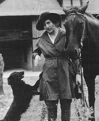 Lillian Erickson Riggs (U.S. National Park Service)