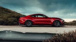 However, you still need to provide an additional $2,600 regarding fuel guzzler. A Ford Job Listing Suggests That A New Mustang Could Arrive In 2022 Robb Report