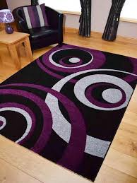 small bedroom rugs uk new small extra large purple and silver black thick hand