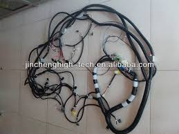 pc pc pc custom electric wire harness manufacturers pc200 6 pc210 6 pc230 6 custom electric wire harness manufacturers