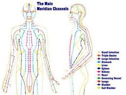 Chi Meridians Chart Meridians Traditional Chinese Medicine Tcm Asserts That