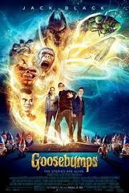 Hollywood Movie Top Chart 2016 Goosebumps Film Wikipedia