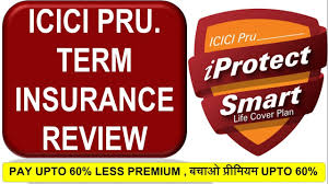 In such policies, if the policy holder dies then the nominee is given the sum assured. Pin On Icici Prudential Life Insurance