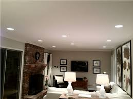 lovely recessed lighting. Lovely Recessed Lighting Living Room 4. Unique Pictures Of In N
