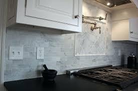 carrara marble backsplash marble by via carrara marble backsplash grout color