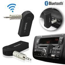 Bluetooth Car Headphone Jack