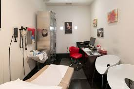 Care Practice urgent and primary care clinic in the San