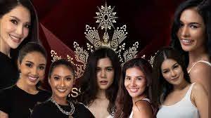 Miss Universe Thailand 2020 |มิสยูนิเวิร์สไทยแลนด์ 2020| Strongest  Contestants - YouTube
