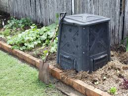 garden compost. composting is a great way to make your own organic fertilizer it allows you decompose the waste material of garden and food scraps home, compost