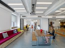 Linkedin new york office Sunnyvale Office Snapshots Linkedin New York City Offices Office Snapshots