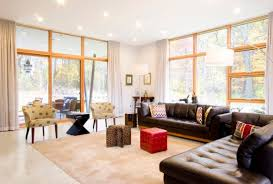Brown Sofas In Living Rooms Property