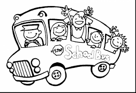 Small Picture extraordinary school buses coloring pages with magic school bus