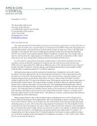 patriotexpressus fascinating example of unsolicited application patriotexpressus fascinating letter of support for national monument to reconstruction cool npsbeaufortletternovpage and unusual how to start a letter