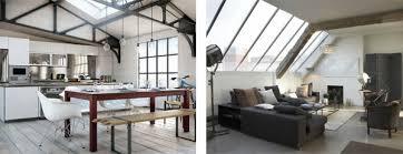 Urban Style Interior Design