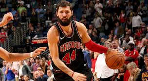 nikola mirotic. Wonderful Nikola Five Things To Know About Pelicans Forward Nikola Mirotic Intended