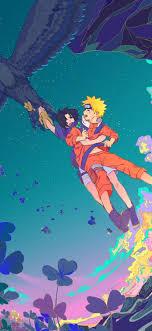 Naruto Anime Iphone X Wallpaper