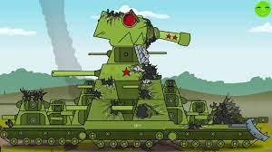 Trao đổi - Phim hoạt hình về xe tăng [Gerand VN] - YouTube