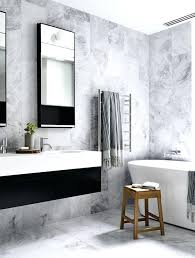 white and gray bathroom ideas. Interior: Perfect Gray And White Bathroom Ideas With Handsome Grey Pertaining For I