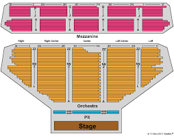 Pantages Theater Seating Chart Wicked Pantages Theatre Los Angeles Seating Chart Www